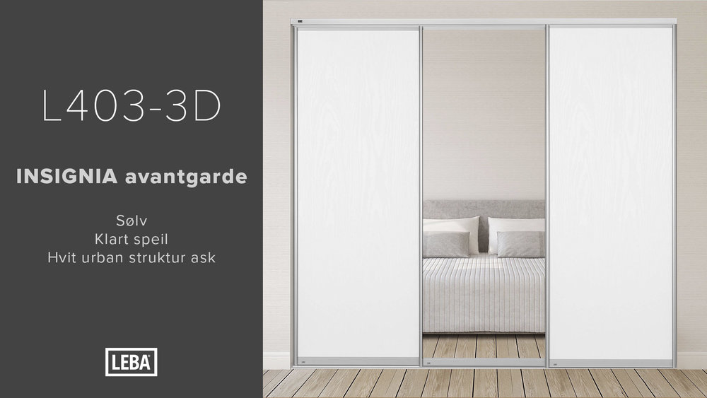 L403-3D-LEBA-Avantgarde-Sølv-Klart-Speil-Hvit-urban-struktur-ask.jpg