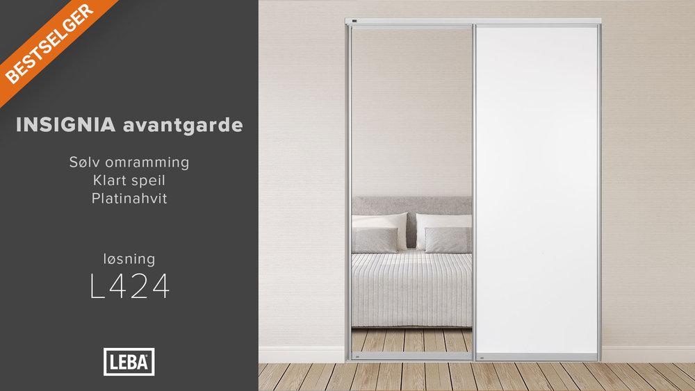 L424-2D-LEBA-Avantgarde-Sølv-Klart-speil-Platinahvit.jpg.jpg