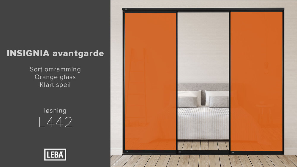 L442-3D-LEBA-Avantgarde-Sort-Orange-Glass-Klart-Speil.jpg