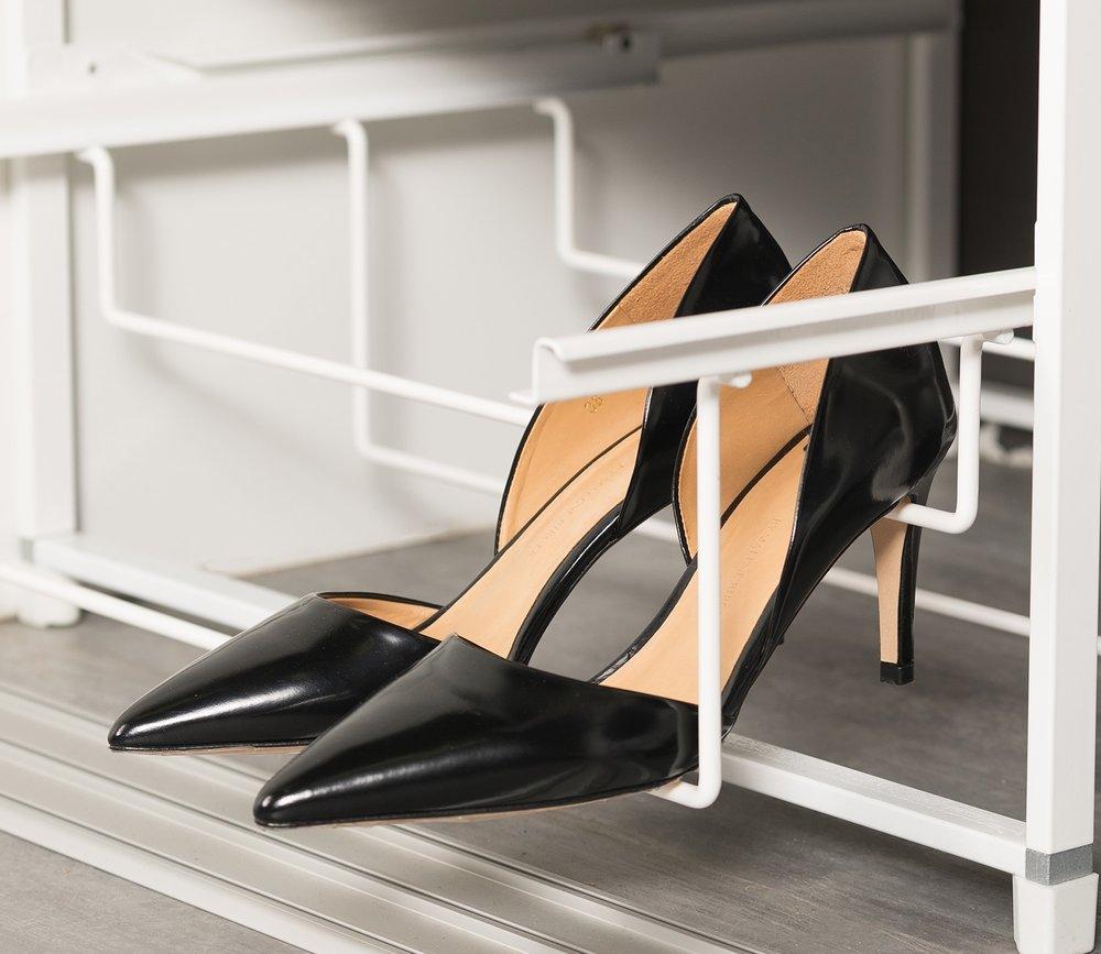LEBA garderobe innredning ADDERA skoholder høye hæler 5.jpg