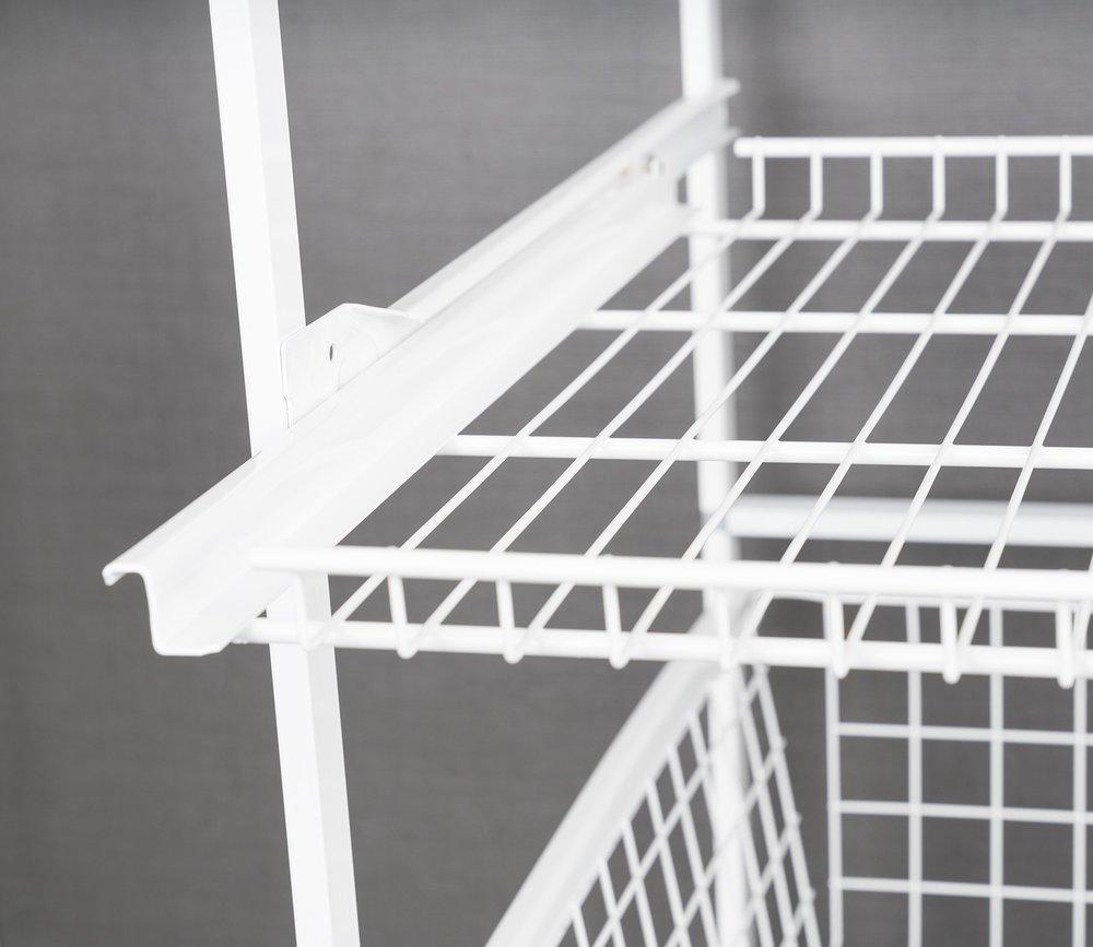 LEBA garderobe ADDERA uttrekkbar flat hylle roller 1.jpg