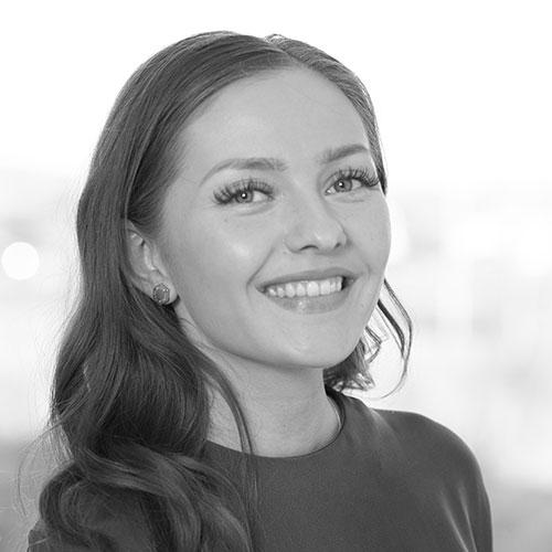 Hanne Blindheim (salgskonsulent)
