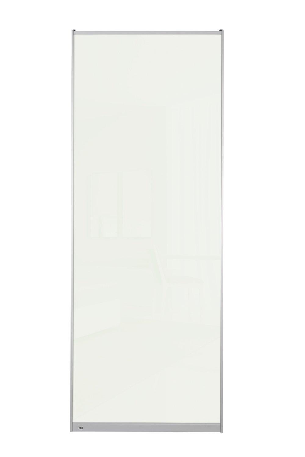 F7101 - Hvitt glass