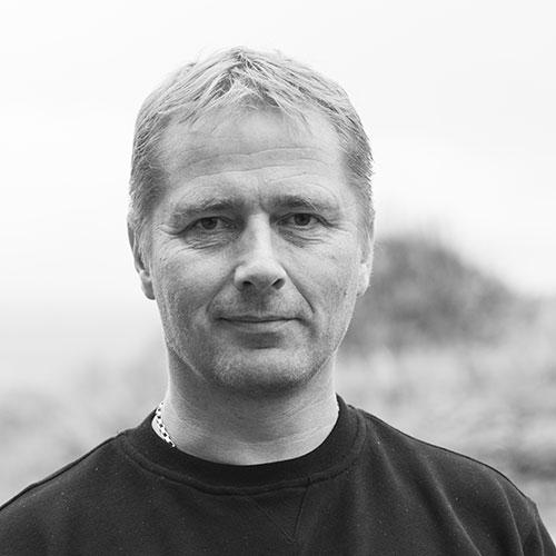 Kjell Arne Gjerde (fabrikksjef)