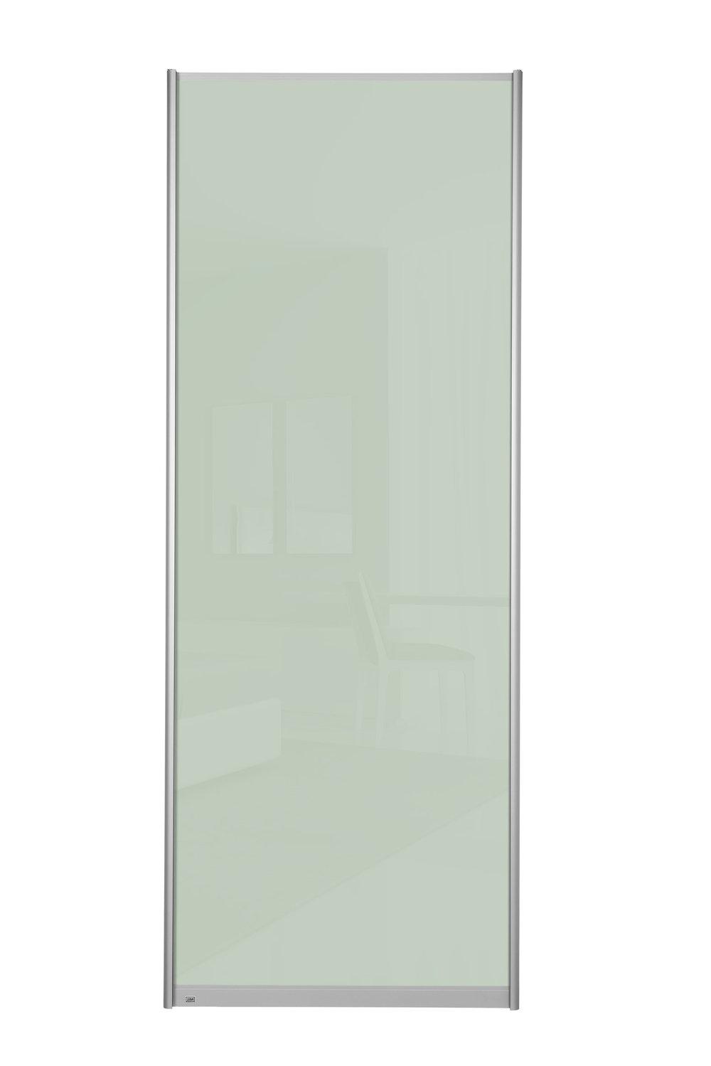 F7126 - Pastell lysgrønn