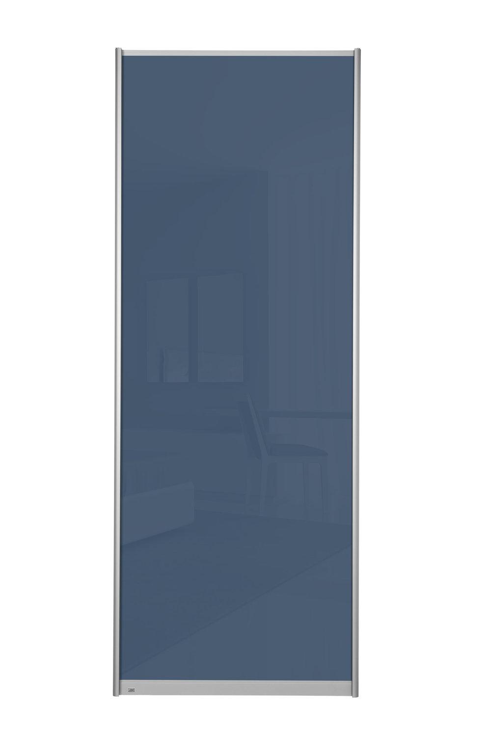 F7137 - Mørkblå