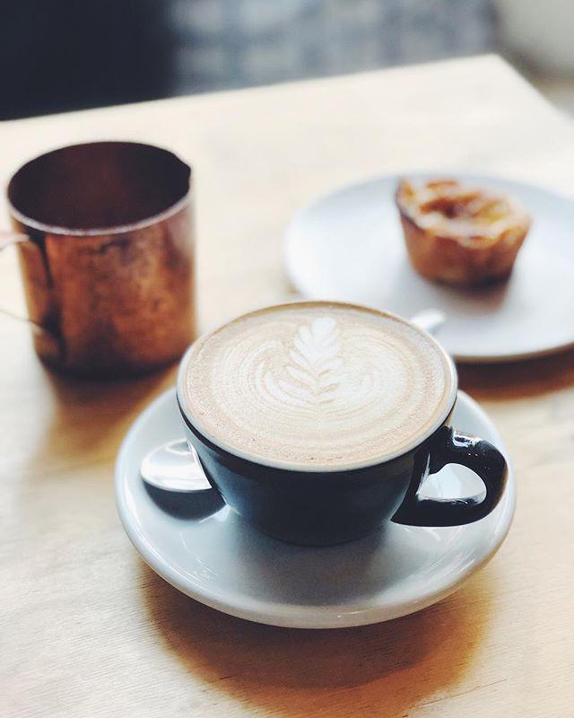 Easy like a Sunday morning 👌🏻☀️