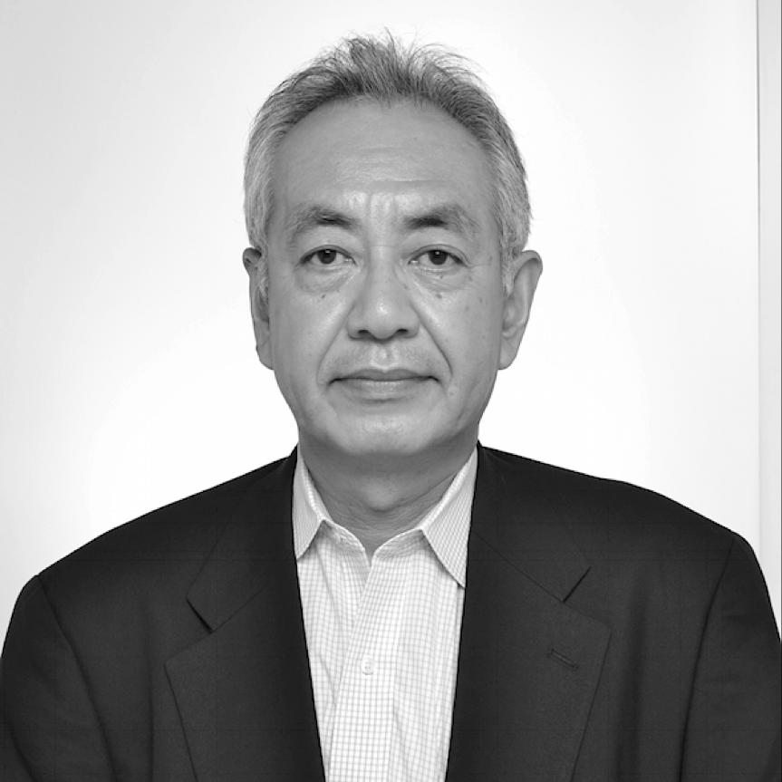 JUNJI KITAGUCHI  Membre du Board   Biographie