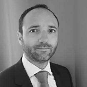 ALAIN LOPEZ  Directeur Financier   Biographie