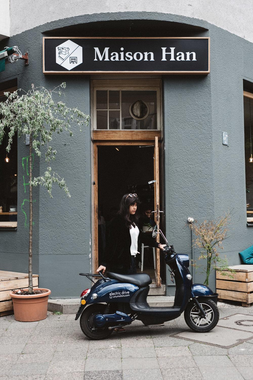 Maison Han, Pannierstraße 40, 12047 Berlin