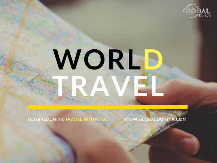 Travel, life and culture!