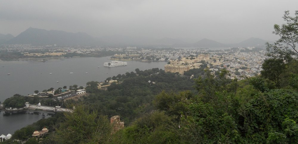 One of my best clicks at Udaipur.