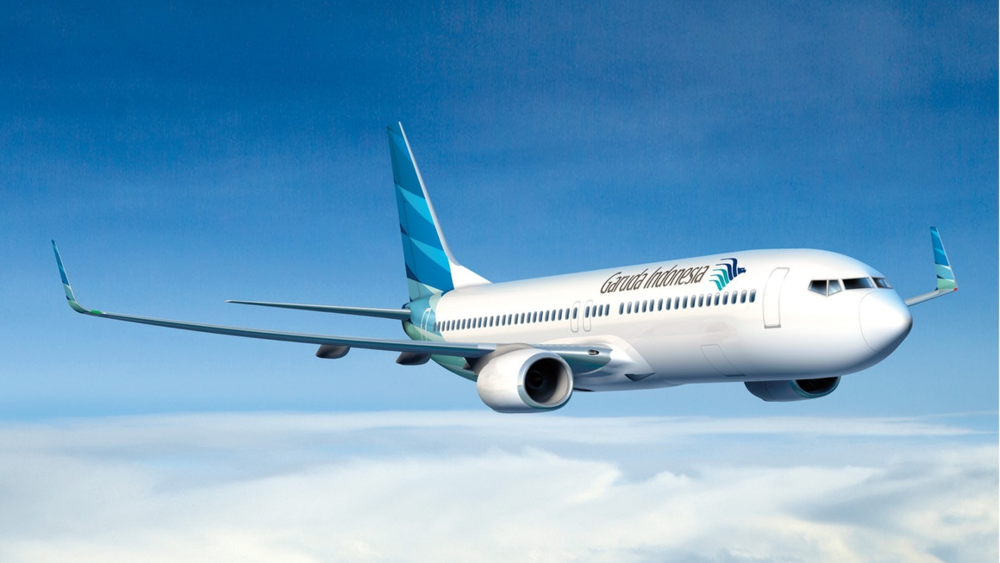 Garuda Indonesia is the national airline of Indonesia. Named after the holy bird Garuda of Hinduism from the national emblem of Indonesia, the airline is headquartered at Soekarno–Hatta International Airport in Tangerang, near Jakarta