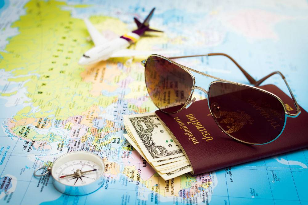 Tips for Travel