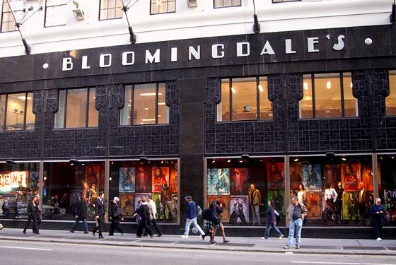 Shop at Bloomingdales