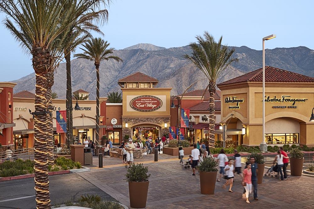 Shop at Desert Hills