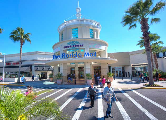 Simon Premium Malls