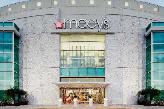 Shop at Macy's