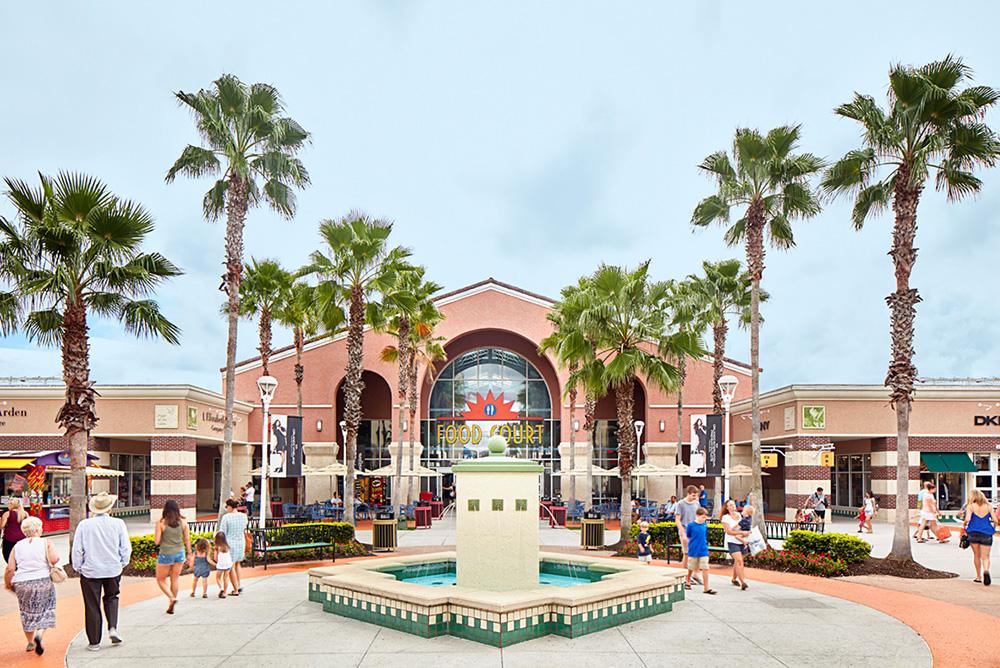 Shop at Orlando's Vineland Premium Outlet