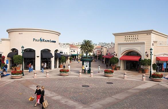 Shop at Las Americas Premium Outlets