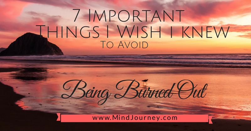 7-important-things-avoid-burn-out