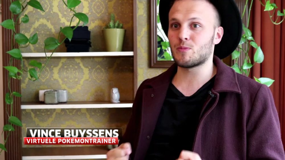 The interview that started it all | Source:  VTM Nieuws , June 8th 2016