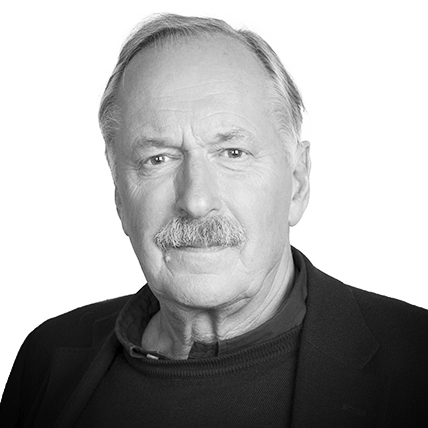 Johan Kaggestad  Kommentator og tidligere toppidrettstrener
