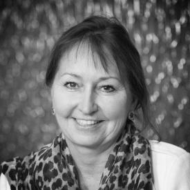 Gunn Marit Helgesen  Styreleder KS
