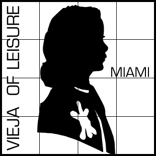 Vieja of Leisure Miami