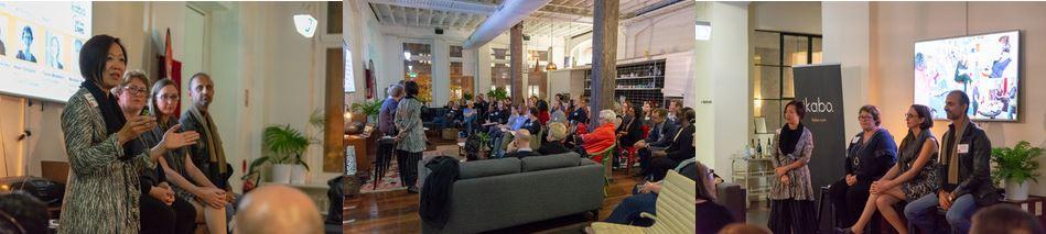 Purposeful Side Hustle event