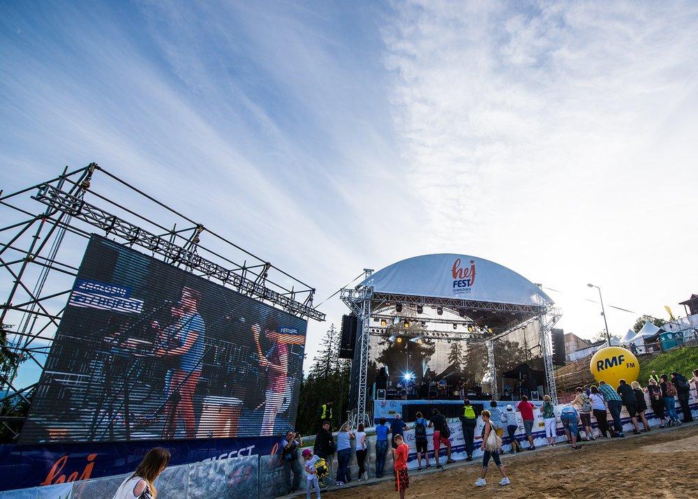 Główna idea - Celem Festiwalu Supportów jest wyłonienie najlepszych, najciekawszych i najbardziej obiecujących zespołów – w tym roku z Polski i krajów nadbałtyckich Unii Europejskiej. Jeśli więc chcesz zagrać przed znanymi i rozgrzać tysiące widzów na koncercie na szczycie Gubałówki, zgłoś siebie i swój zespół!