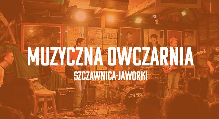 Muzyczna Owczarnia - Na zakończenie warsztatów Muzyczna Owczarnia organizuje koncert w samym centrum Szczawnicy. To miejsce, w którym zespoły mogą zaprezentować umiejętności nabyte podczas trwania warsztatów.