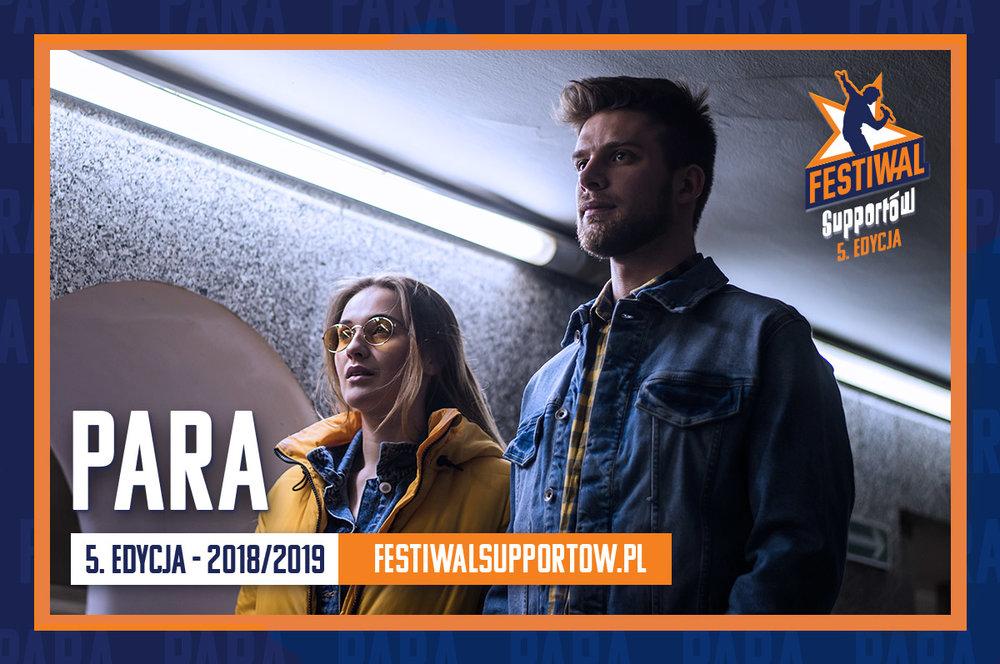 Para - Festiwal Supportów