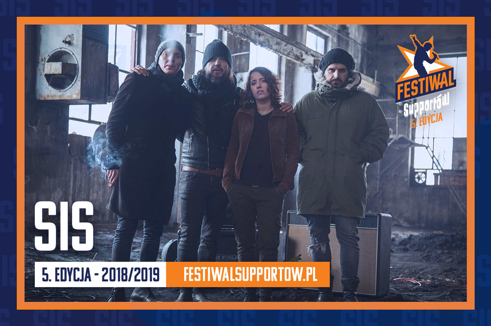 SIS - Festiwal Supportów - 5 edycja