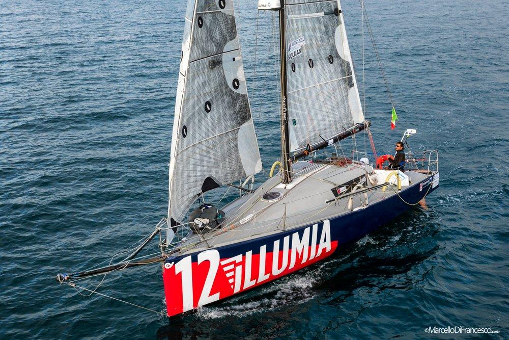 Illumia 12 - Toughened
