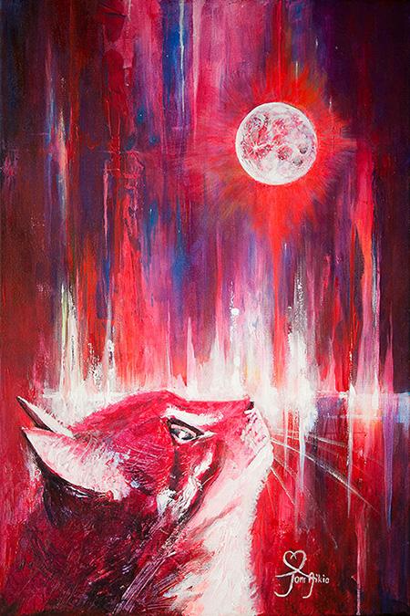 Cat-painting-moon-red-abstract-joni-aikio-abstrakti-kissamaalaus.jpg