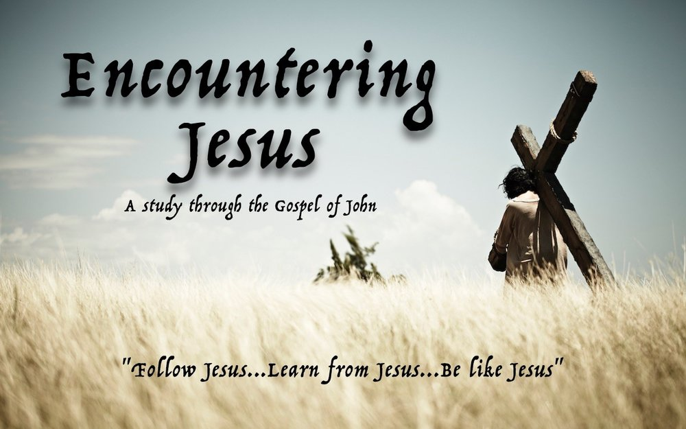 EASTER SUNDAY: The Resurrected Christ