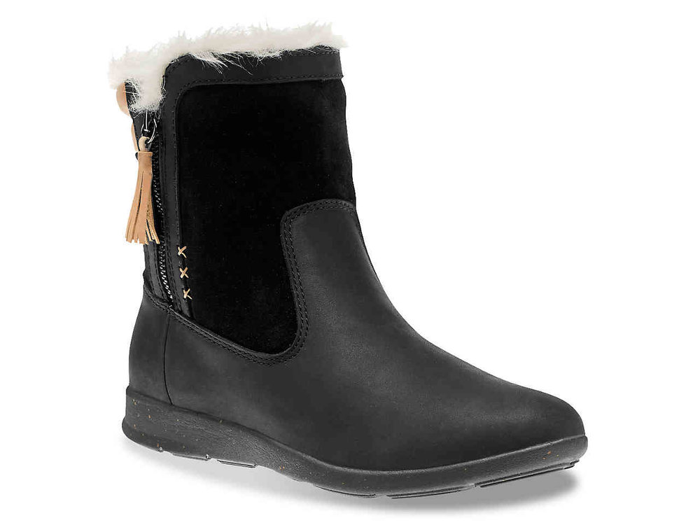 Superfeet Juniper Bootie from  DSW  $160. Durable, affordable and adorable!