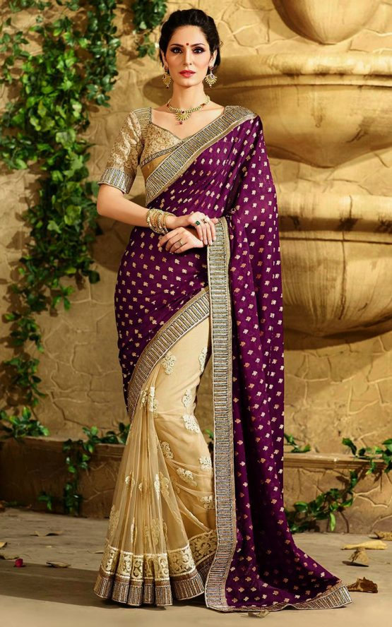 Sari- traditional Indian wear