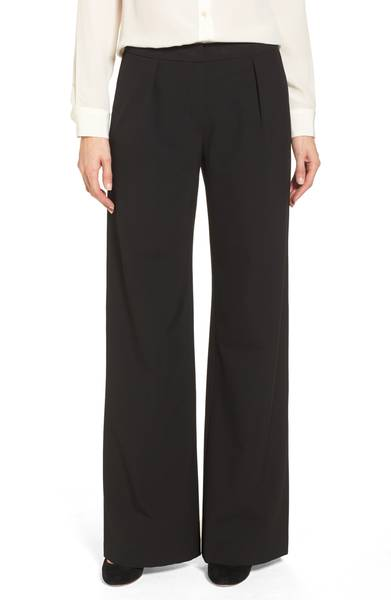 Nordstrom Halogen High Wasted Pants  $90