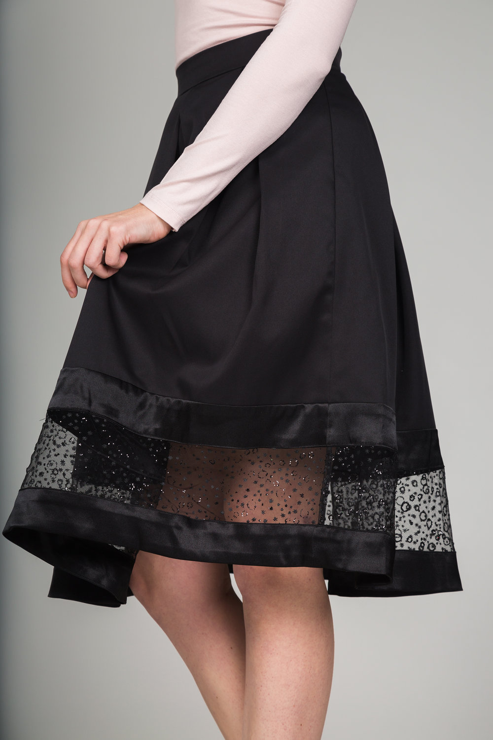 """Kareena"" Skirt"