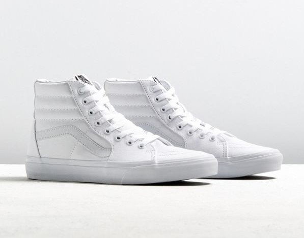 Vans Classic Sk8 Hi Sneakers  $66