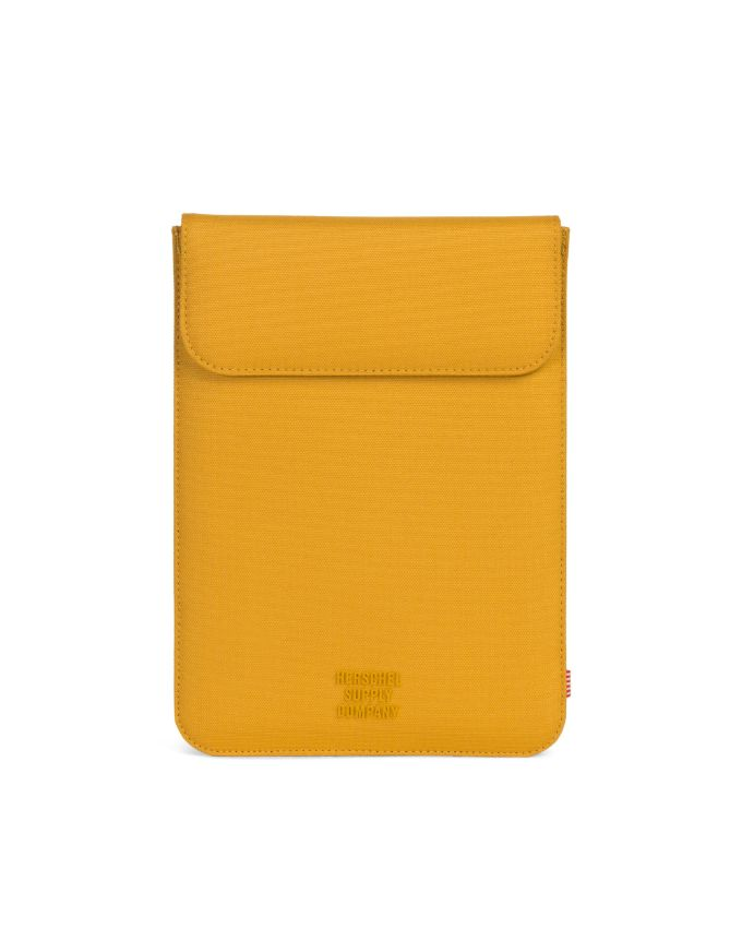 Spokane Sleeves by Hershel - Hershel has all of your laptop sleeve needs and a great price! If you have an iPad mini or 15 inch laptop, they have all the sizes and style, starting at $40.