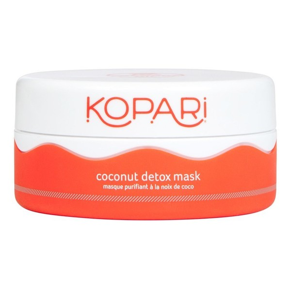 Kopari Coconut Detox Mask - Mark your calendars for March, because this multitasking mask won't launch until then! Bentonite and kaolin clays go to town pulling impurities out of your pores, while coconut oil hydrates, and probiotics help keep the top layer of skin feeling balanced and looking fresh. This mask will be $38 and you can find it at Ulta.