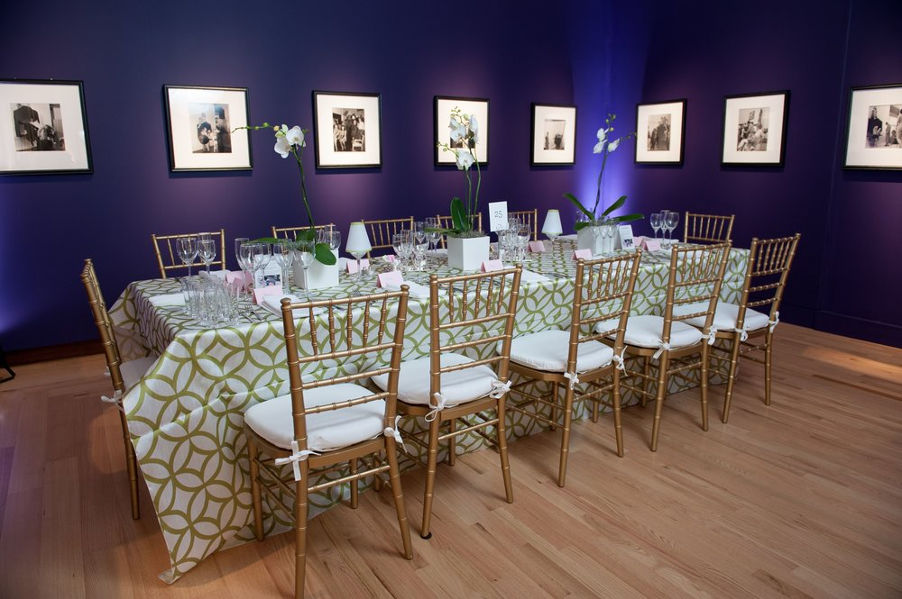 NBMAA Art Party of the Year 2016