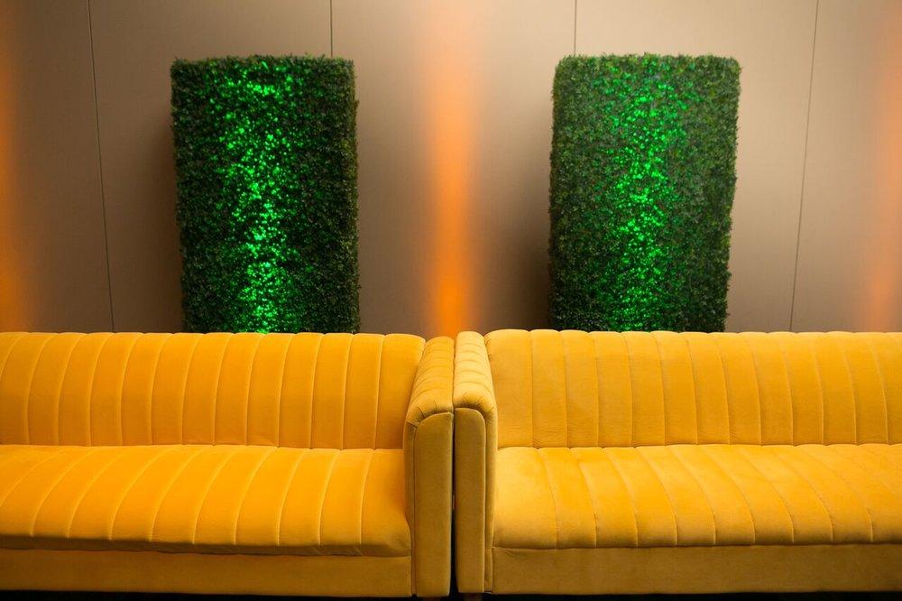 Furniture & Lighting Design
