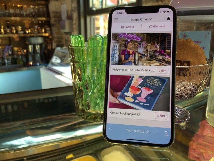 Our VIP Membership has gone digital! — Ruby Violet