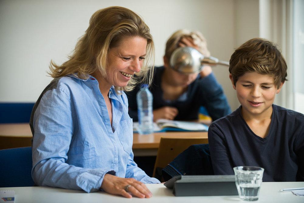 Huiswerkinstituut Orbit Amsterdam