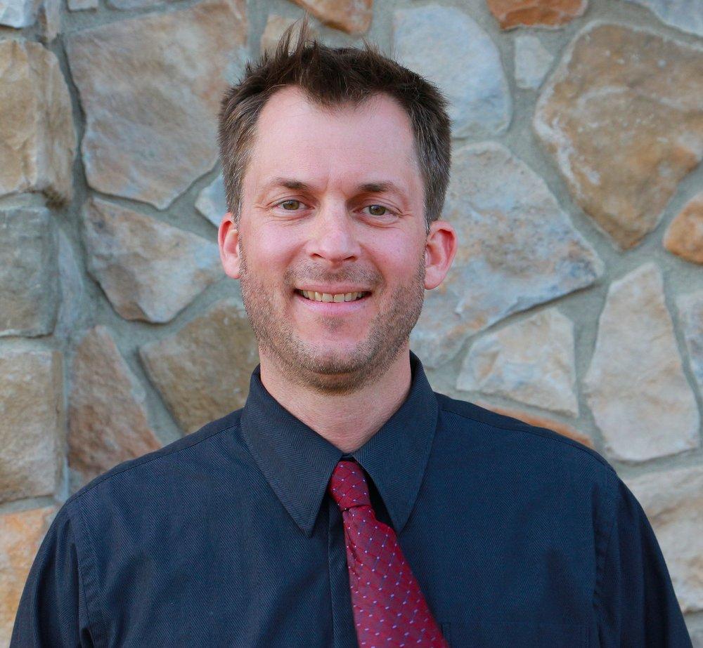 Eric Martin Larson