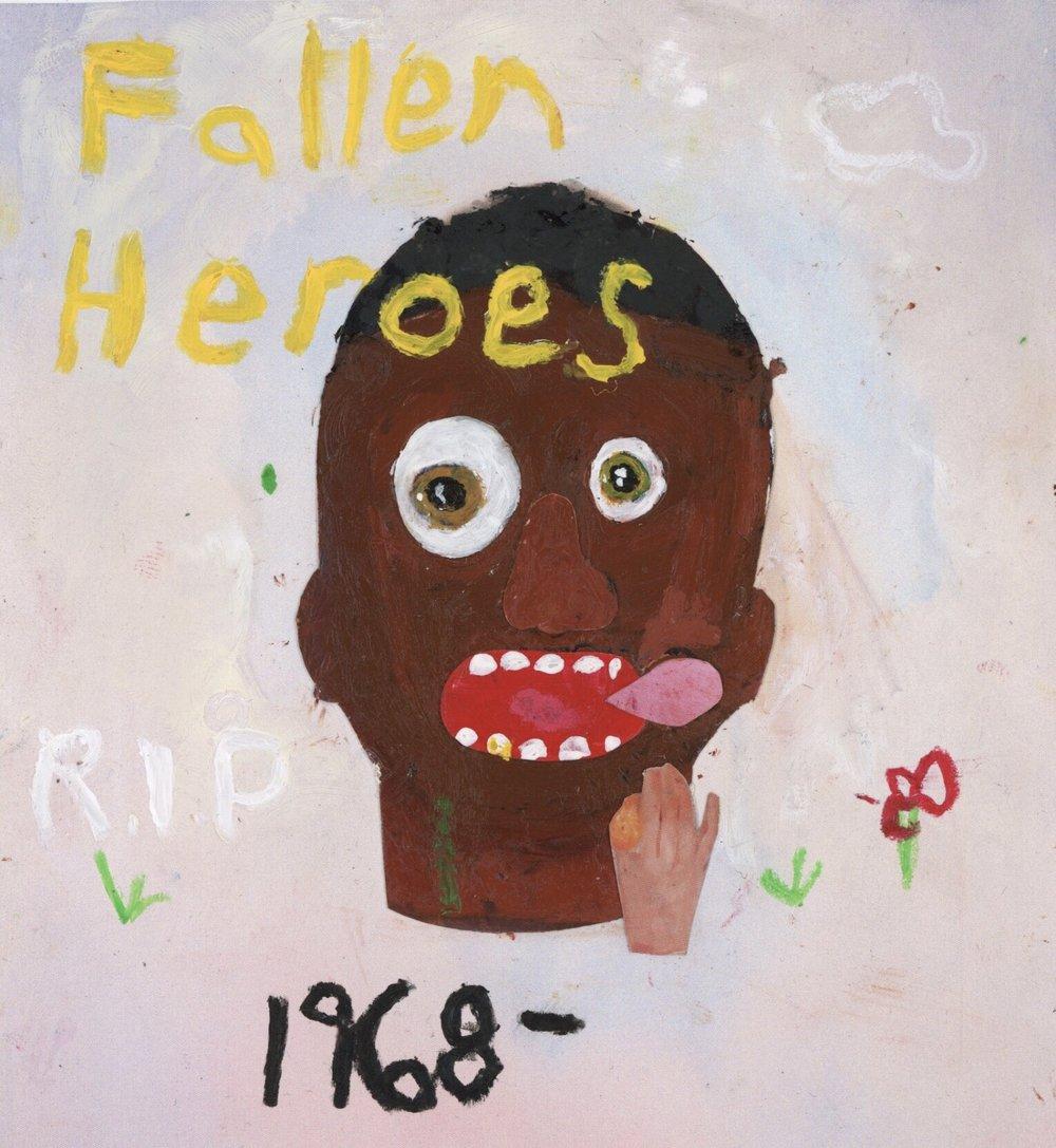 Fallen Heroes , 2018